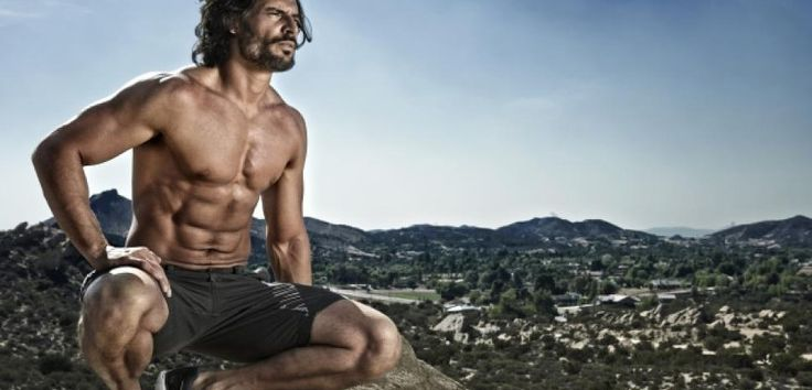 Cómo construir unas piernas más musculosas como un profesional - http://hombresconestilo.com/como-construir-unas-piernas-mas-musculosas-como-un-profesional/