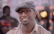 Rickey Smiley On How Omega Psi Phi Prepared Him For Success [EXCLUSIVEVIDEO]