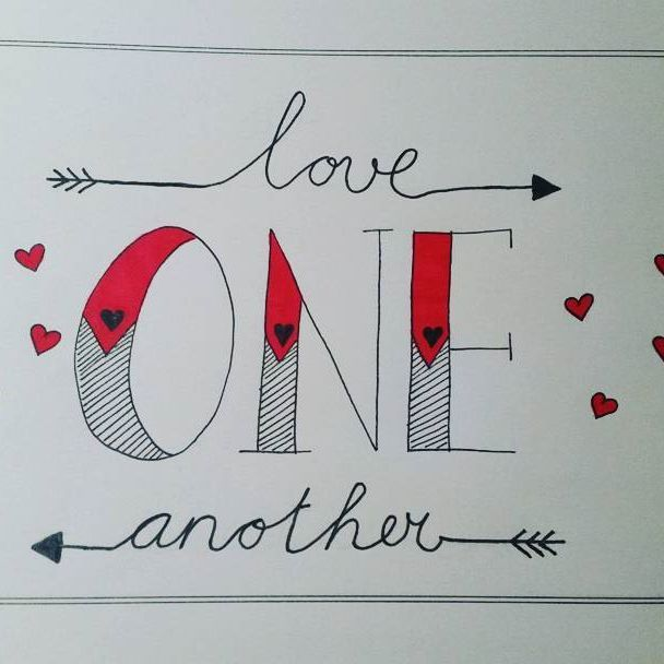 Love One Another Quotes Sayings: 1000+ Love One Another Quotes On Pinterest