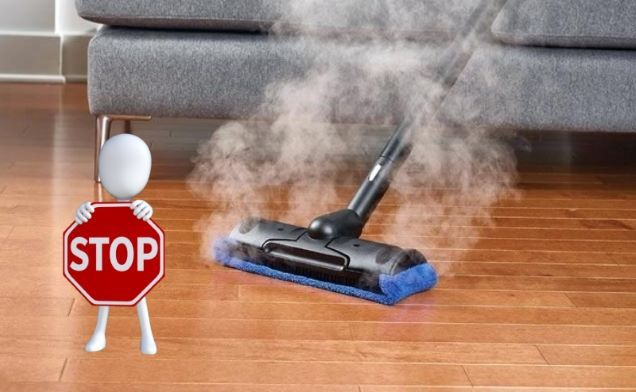 Can You Use A Steam Mop On Hardwood Floors Steam Cleaner Pro Clean Hardwood Floors Cleaning Wooden Floors Mopping Hardwood Floors