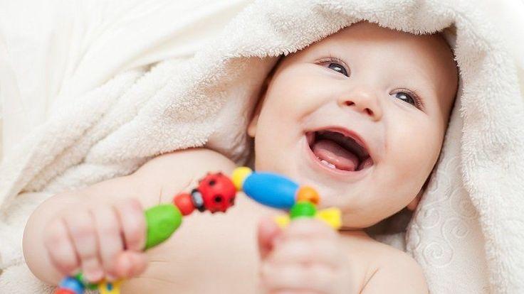 cool Bir Bebeğin İlk 1 Yılı