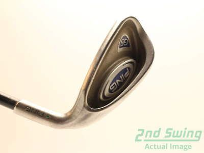 Ping G5 Wedge Gap GW Graphite Regular Right Green Dot 36 in