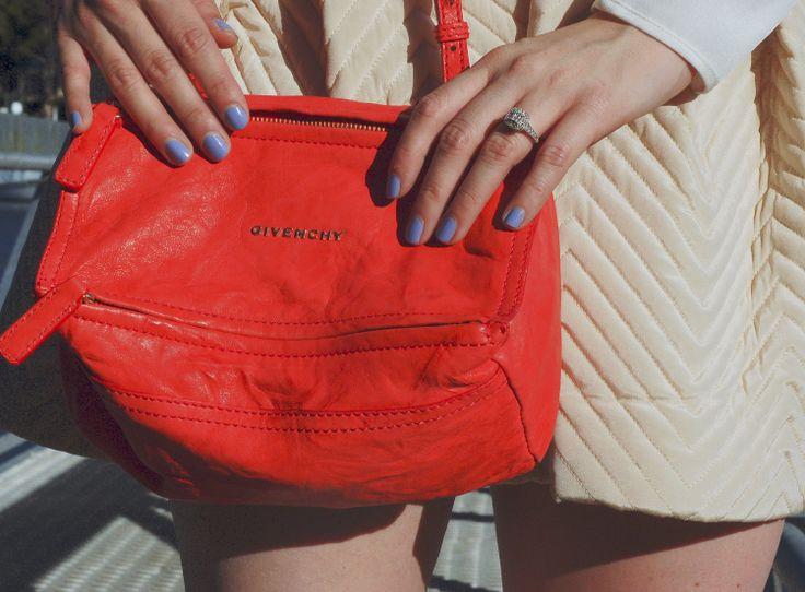 Win this Givenchy bag at BWA!