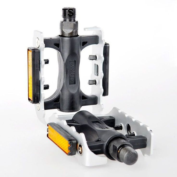 Bicycle Pedals WELLGO-LU-C25 BMX Ultra-light Pedals Foot Pegs MTB Road Bike Cycling Pedals Bike Accessories #clothing,#shoes,#jewelry,#women,#men,#hats,#watches,#belts,#fashion,#style