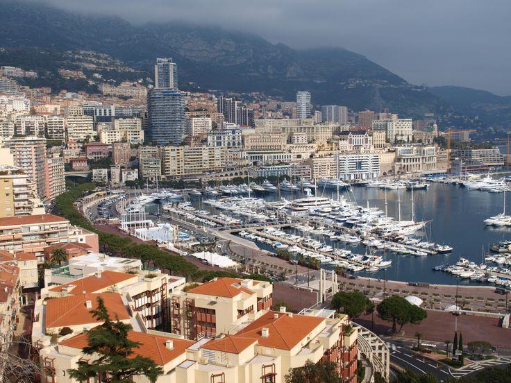Monaco,Principality of Monaco
