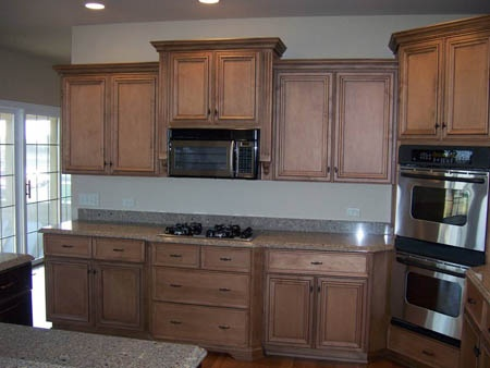 concrete kitchen cabinets 31 best staining kitchen cabinets images on 13787