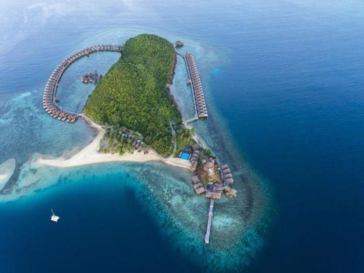 Huma Island Resort And Spa Agoda