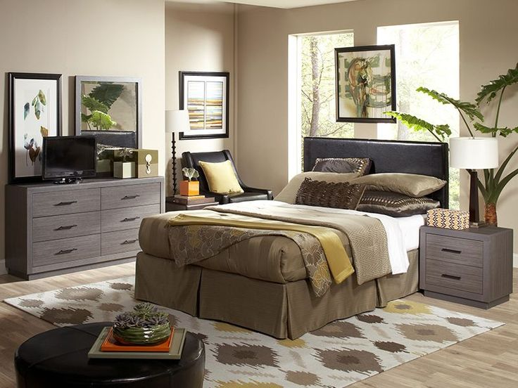 sleek bedroom furniture. the chic grey tones of dorian bedroom give it a contemporary sophisticated feel sleek furniture