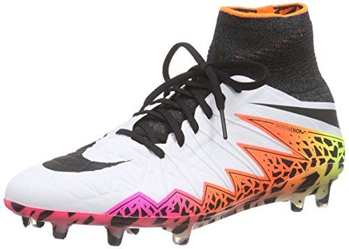 Nike Hypervenom Phantom II Firm Ground Cleats - #soccer #cleats
