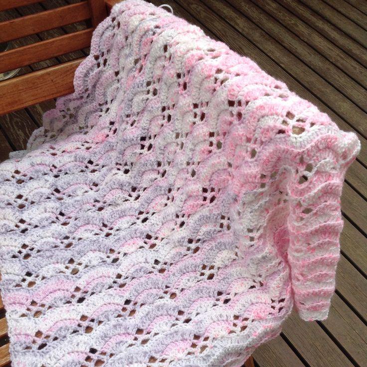 Mejores 16 imágenes de crochet bebe en Pinterest   Patrones de ...