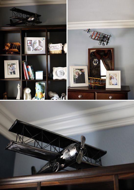 vintage-aviation-themed-room