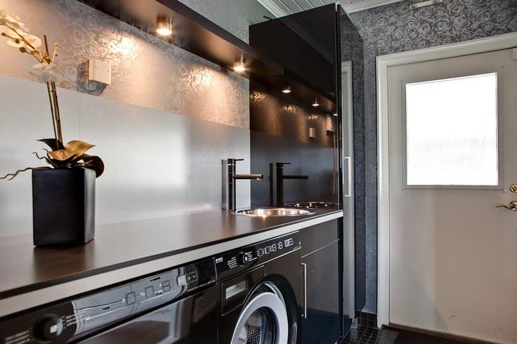 Tvättstuga/Laundry Room