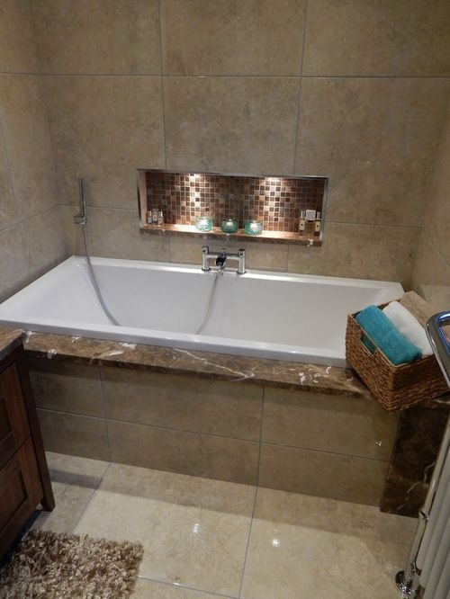 bathroom design ideas belfast