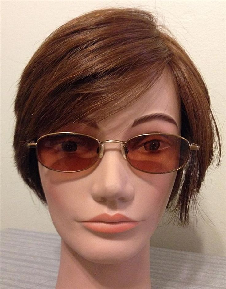 Vintage Serengeti Sunglasses Corning Optics with Case Free Shipping!