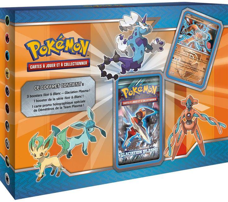 ASMODEE POKEMON Coffret Pokémon prix promo Carrefour.fr 19.99 € TTC