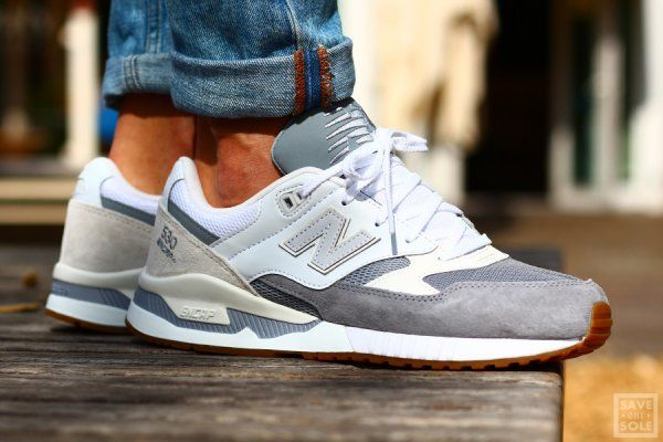 Chubster favourite ! - Coup de cœur du Chubster ! - shoes for men - chaussures pour homme - sneakers - boots - sneakershead - yeezy - sneakerspics - solecollector -sneakerslegends - sneakershoes - sneakershouts -  New Balance M530 'Summer Waves' post image