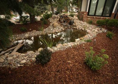 We are an Isle Group of Companies in Edmonton, Canada, and we also create, develop a landscape design for homes and commercial.