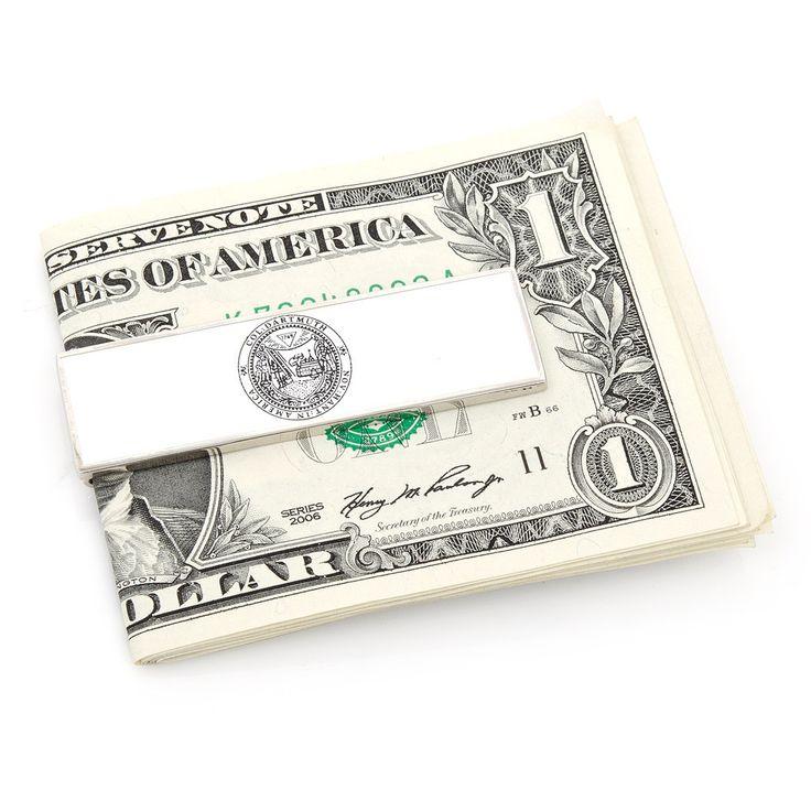 Dartmouth College Money Clip