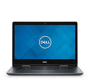 "Dell 14"" Inspiron 5481 2in1 Laptop i3, 4GBRAM, 128GB"
