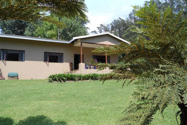 Mbona Farm for sale. Mbona farm for sale which is situated in Mbona, Karkloof area. It is nestled amongst the privacy of lush vegetation. Driving down an avenue of large trees to the country Mbona farm homestead. Which allows for a true reflection of peace and tranquility.