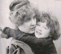 Heroínas: Constance Mary Lloyd