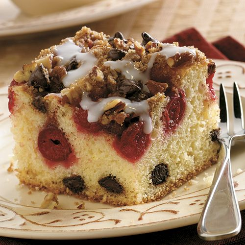 Pampered Chef Checkerboard Cake Recipe