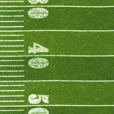 Sports Life Football Field Green