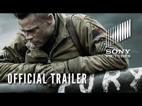 Fury (2014) Full Movie Streaming HD