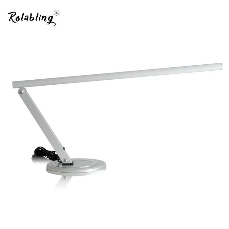 Rolabling New Arrival Eye Protection EU Plug 12W Small Table Lamp 220V Desk Lamp...
