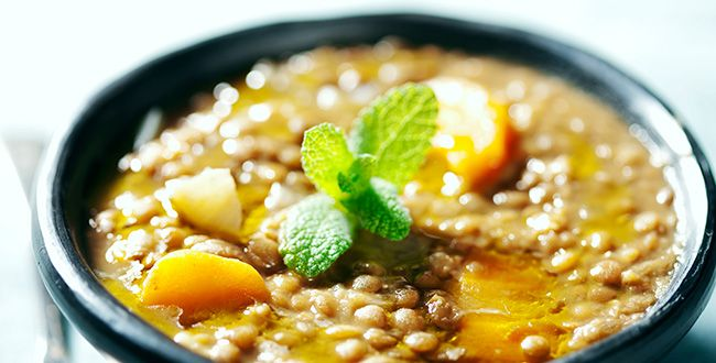 9 ridiculously cheap organic dinner recipes - great variety of recipes, including lentil soup