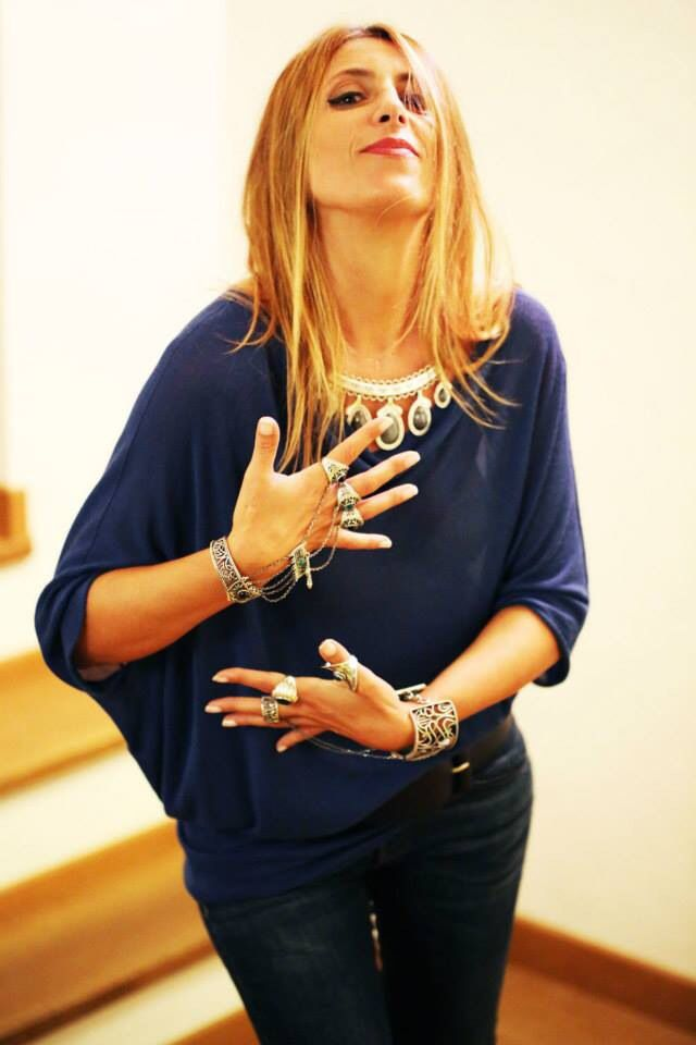 GFase fashion jewellery Necklace Bracelet