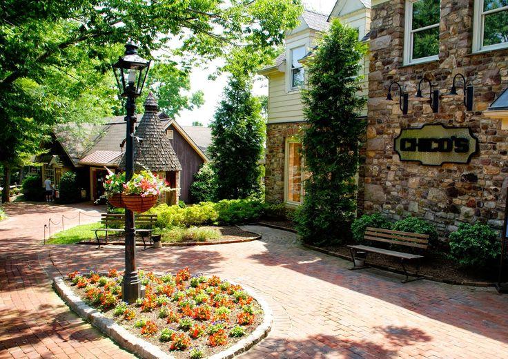 #Peddlersvillage #shopping #unique #pennsylvania #philadelphia #USA #travel #travelphotos #travelblog #summer #trip