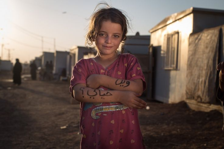 CARE Canada blog » Dear World: The Syrian Humanitarian Crisis Dear World: The Syrian Humanitarian Crisis |