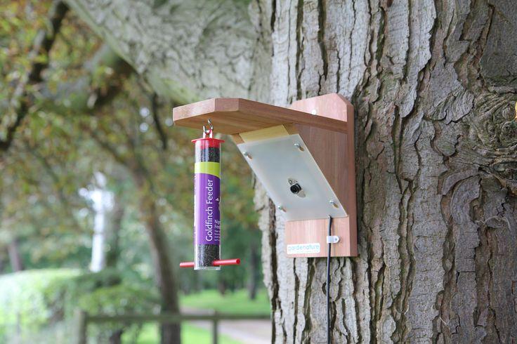 Gardenature feeder