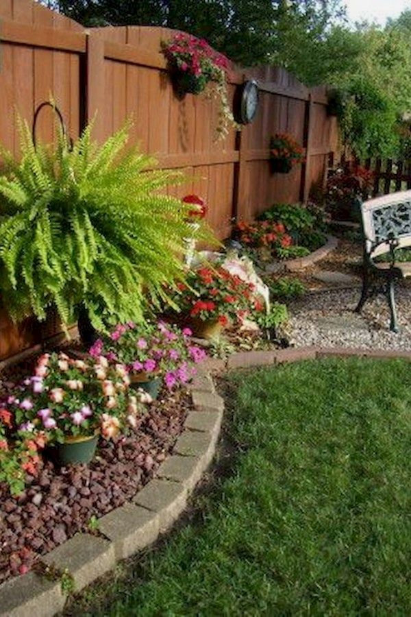 12 Awesome Diy Landscape Designs For You To Try For Your Yard