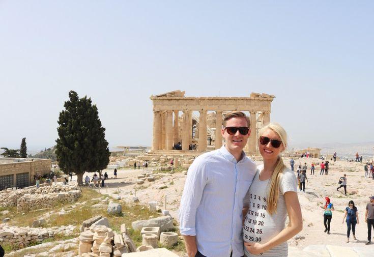 Athens, Greece!
