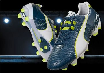 Review: PUMA King II Soccer Boot