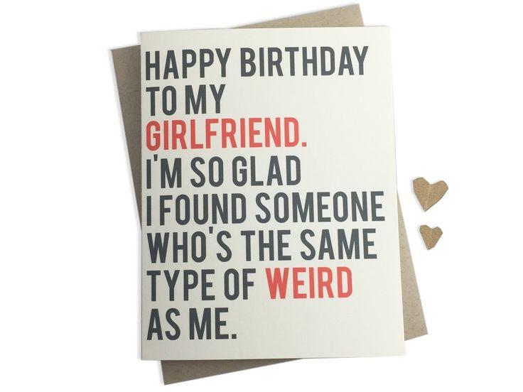 Romantic Birthday Wishes to Girlfriend – Birthday Cards