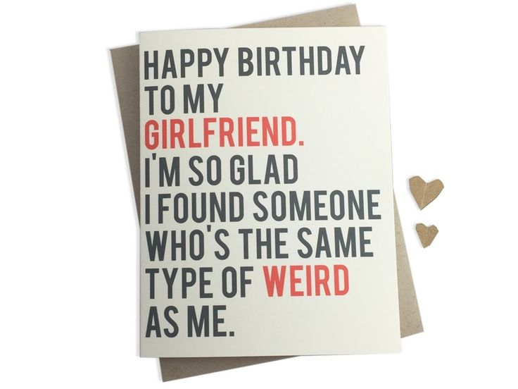 Romantic Birthday Wishes to Girlfriend – Birthday Cards