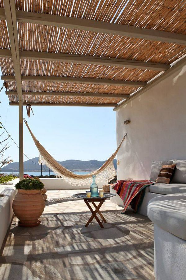 Une maison de vacances à Antiparos - Rock my Casbah
