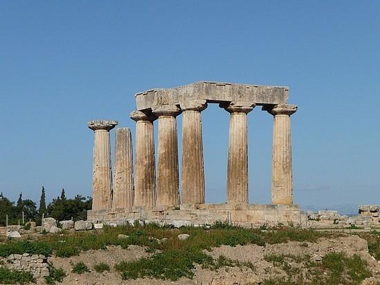 Corinth, Greece: Favorite Places