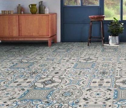 9 Best Images About House Remodel Flooring On Pinterest Magnificent Vinyl Flooring Kitchen Decorating Design