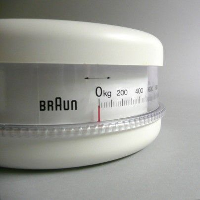Braun UKW 1 – We collect similar ones – Only/Once – www.onlyonceshop.com