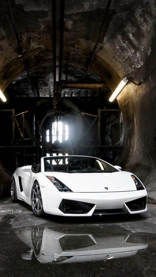 Lamborghini Gallardo Spyder - LGMSports.com