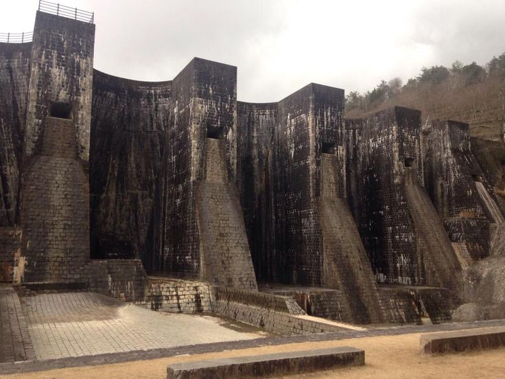 巨大さに感動!日本の絶景ダム | TripAdvisor Gallery