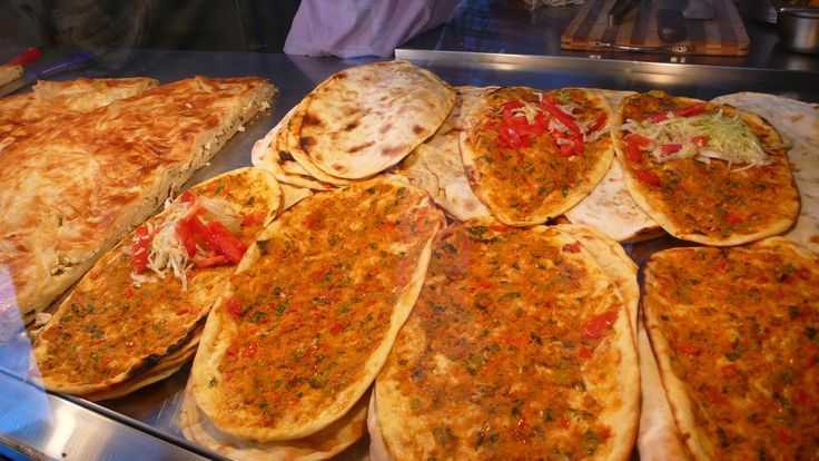 Lahmacun #food #love #turkey #turkish #holiday #summer #love #vacation #visit #cooking