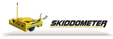 Skiddometer by Moventor: Friction testing & measuring services