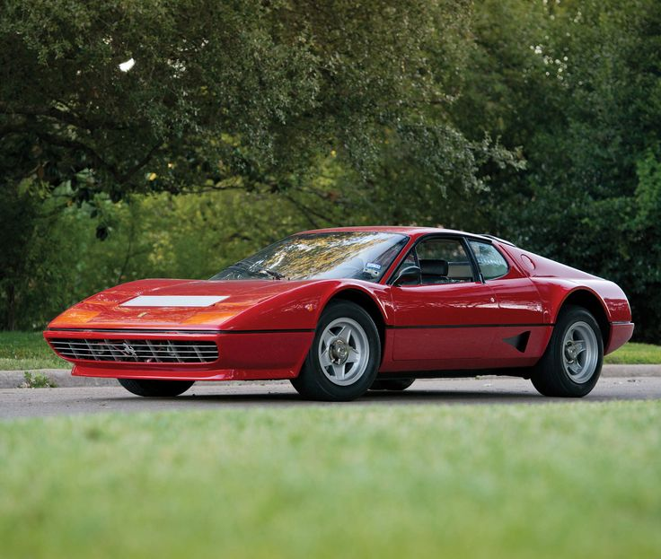 95 Best Images About Ferrari 512 On Pinterest