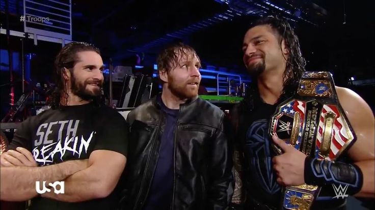 New Day may have the longest WWE Tag Title reign, but are they better than the Shield? Nah.