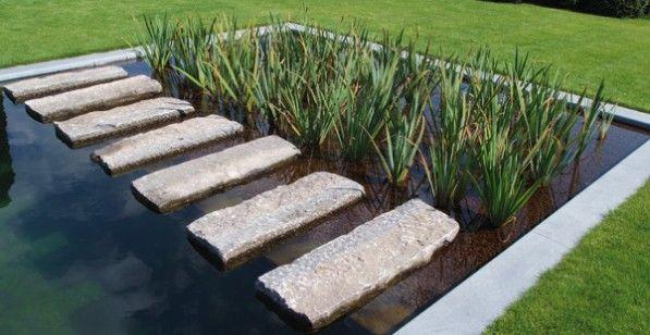 Bog filter ponds and bogs oh my pinterest for Fish pond filter designs